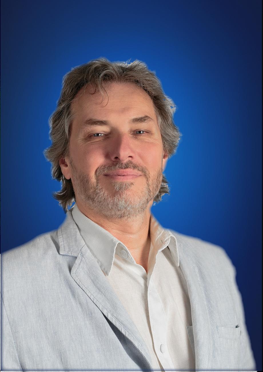 Pavel Ehrlich