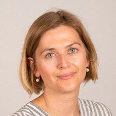 JUDr. Ing. Eva Radová